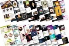 Комплект продающих Landing Page - 101шт 19 - kwork.ru