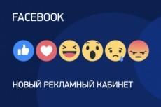 Пошаговый видео-курс как создать продающую бизнес-страницу на Facebook 18 - kwork.ru
