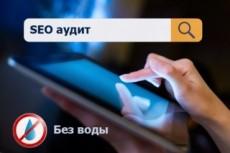 Экспресс-аудит работы вашего специалиста по раскрутке и продвижению 3 - kwork.ru