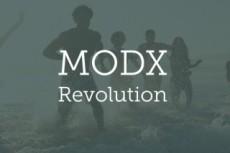 Настрою сайт на modx 21 - kwork.ru