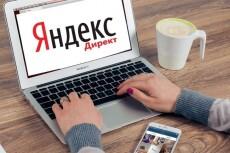 Аудит рекламной кампании в Яндекс Директ 14 - kwork.ru