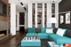 Планировочное решение вашего дома, квартиры, или офиса 54 - kwork.ru