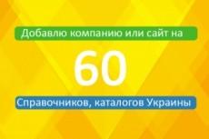 Размещу ваше объявление на 90 популярных досках объявлений России 26 - kwork.ru