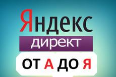 Буду вести вашу кампанию в Директ или Google Adwords 26 - kwork.ru