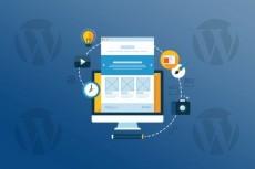 Обучение работе с Wordpress для начинающих 19 - kwork.ru