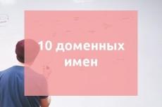 Сделаю перевод с английского на русский 3 - kwork.ru