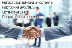 Установка бесплатной панели управления на VPS 12 - kwork.ru