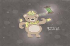 Сделаю набросок персонажа или иллюстрации 13 - kwork.ru