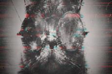 Создам эффект распада на любые картинки,фото 9 - kwork.ru