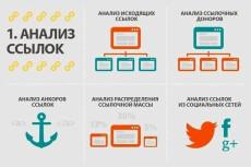 Найду все плохие ссылки у вашего сайта 3 - kwork.ru