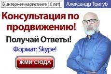 Целевые ключи из базы MOAB PRO - источник слов Яндекс. Метрика 7 - kwork.ru
