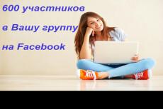 Добавлю 1000 подписчиков в Instagram 39 - kwork.ru