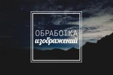 Триангулирую изображение 17 - kwork.ru