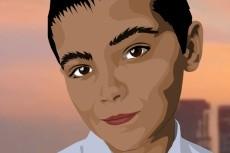 Нарисую 3 портрета  за  1 кворк 10 - kwork.ru