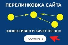 Seo продвижение. Сео сопровождение сайта 6 - kwork.ru