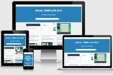 Мобильный сайт 7 - kwork.ru