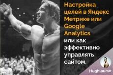 Установлю счетчики на сайт 34 - kwork.ru