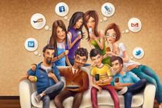 105 репостов Facebook. Только реальные пользователи, живые люди. Никаких ботов 12 - kwork.ru