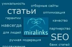 Уникальные SEO тексты 4 - kwork.ru