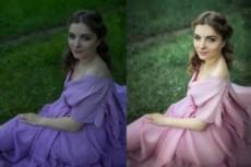 Фотомонтаж для любых задач 79 - kwork.ru