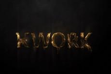 Сделаю 1 видео-визуализацию вашего логотипа или текста 27 - kwork.ru