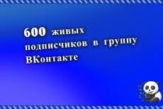 1700 подписчиков в ваш аккаунт Twitter 24 - kwork.ru