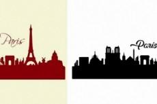 Отрисую ваш логотип или изображение в векторе 23 - kwork.ru