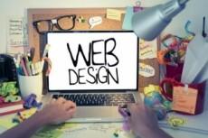 Уникальный веб-дизайн для тебя 25 - kwork.ru