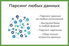 Автоматизация процессов. Разработка шаблонов ZennoPoster, ZennoBox 9 - kwork.ru