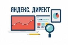 Аудит Яндекс Директ от сертифицированного специалиста. Профессионально 17 - kwork.ru