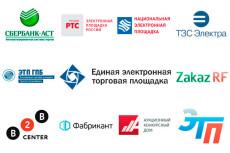 Электронная выписка из егрюл 5 - kwork.ru