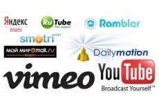 Наполнение групп соц. сетей Вконтакте, Одноклассники, Facebook и др. 5 - kwork.ru