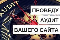 Подключу Яндекс Метрику, Google Analytics и вебмастера 31 - kwork.ru