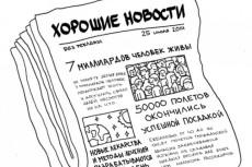 Рисованное видео для бизнеса (очень выгодно) 3 - kwork.ru