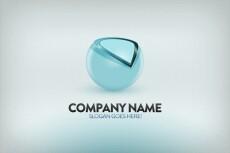 сделаю логотип, макет сайта в Photoshop, CorelDraw, A.Illustrator 7 - kwork.ru