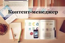 Наполнение интернет-магазина товарами 60 штук 12 - kwork.ru