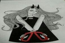 Нарисую Вас, вашего ОС-а, персонажа из аниме или игры 27 - kwork.ru