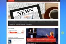 Продам готовый сайт, женской тематики + 149 статей 12 - kwork.ru