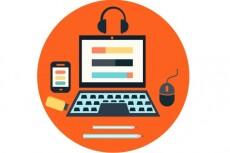 Создание сайта на WordPress 25 - kwork.ru