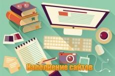 Внутренняя SEO-оптимизация Wordpress сайта 5 - kwork.ru