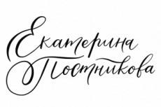 Создам 3 логотипа для вашего бренда 49 - kwork.ru