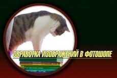 Фото на документы в цифровом виде 4 - kwork.ru
