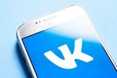 Добавлю 1000 подписчиков Вк в вашу группу или паблик Вконтакте 4 - kwork.ru