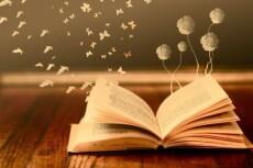 Напишу статью на тему литература 3 - kwork.ru