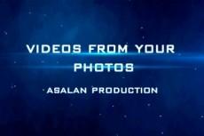 Видеоролик, шоурилл для YouTube 8 - kwork.ru