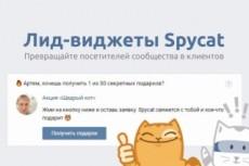 Подключу виджет обратного звонка для сайта 13 - kwork.ru