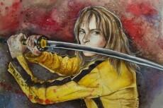 Нарисую шарж по фото 34 - kwork.ru