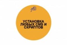 Создам 3 варианта одного логотипа в png, векторе + визуализация 14 - kwork.ru