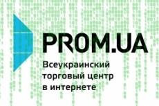 Программа для создания рекламных кампаний Яндекс Директ 4 - kwork.ru