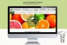 Дизайн сайта или Landing page 33 - kwork.ru